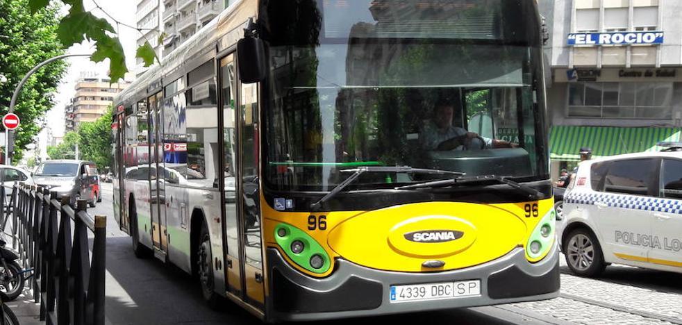 El Ayuntamiento de Jaén tranquiliza a los trabajadores de Autobuses Castillo