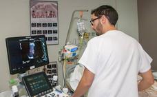 Los hospitales de la provincia de Granada dispondrán de nueve nuevos equipos diagnósticos de última generación