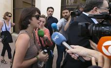 Juana Rivas viaja este martes a Cerdeña para pasar con sus hijos los días estipulados por la justicia italiana