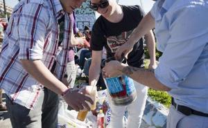 La multa que te pueden imponer por vender alcohol a menores: de 3.000 a 15.000 euros