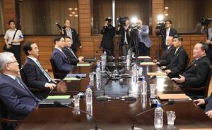 Corea del Sur y Corea del Norte celebrarán una cumbre en septiembre en Pyongyang