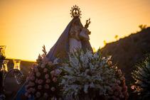 Fiestas de Montejícar 2018