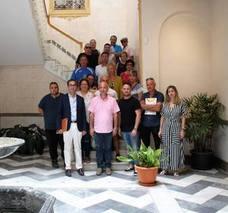 La Mancomunidad destina 54.000 euros al patrocinio proyectos de asociaciones de la Costa
