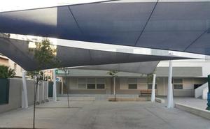 La Junta continúa acondicionando las aulas