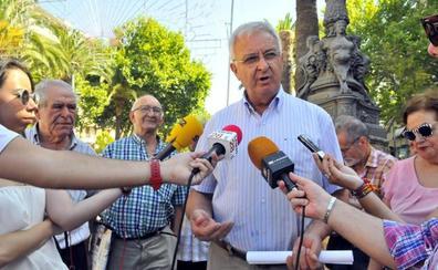 Los defensores de las pensiones se movilizarán en el mes de septiembre