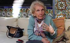 La mujer que logró que el Papa Francisco cambie el Catecismo para borrar la pena de muerte