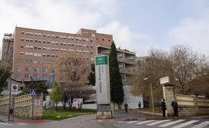 Licitan las primeras obras del plan para modernizar el complejo hospitalario de Jaén