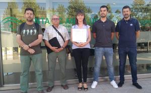Trabajadores del Metro de Granada convocan una huelga general para el 21 de septiembre