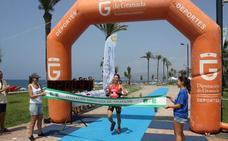 Los organizadores del triatlón defienden que las medusas aparecieron de forma «imprevista»
