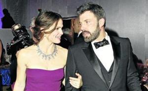 Ben Affleck, sin prisa por divorciarse de Jennifer Garner