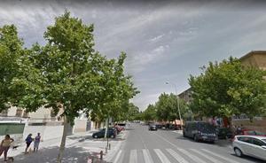 Dos heridas en un tiroteo en la Zona Norte de Granada la pasada madrugada