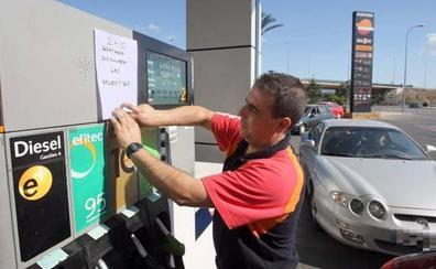 ¿Realmente contamina más un diésel que un gasolina?