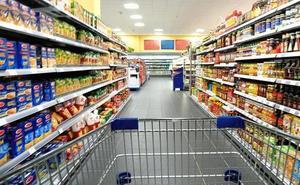 La inflación se modera en julio en el 2,2% por la menor subida de los alimentos