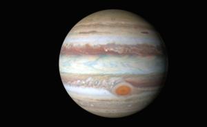 El fascinante descubrimiento fortuito de las doce 'lunas' de Júpiter
