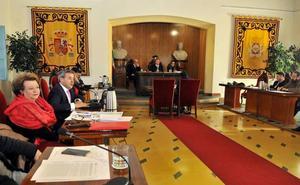 El grupo municipal socialista renuncia a todas sus delegaciones en el Ayuntamiento de Linares