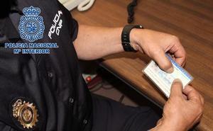 Detenido en Motril un prófugo reclamado por Holanda por tráfico de drogas