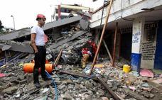 Estos son los 5 puntos del planeta que siempre están en riesgo por terremotos