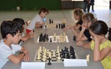 La Junta impulsa el ajedrez en las aulas