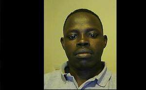 El autor del intento de ataque contra el Parlamento británico es un joven de origen sudanés
