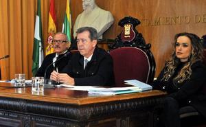 El alcalde de Linares dice que la gobernabilidad y la gestión municipal «están garantizadas»