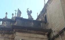 Los detalles históricos de la catedral de Jaén