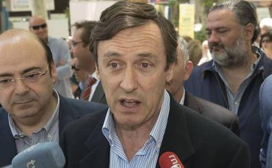 Hernando pide perdón a las víctimas del franquismo: «Me pasé cuatro pueblos»