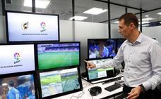 Un fútbol más justo, «el único objetivo»