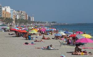 Almería capital encara con un lleno total sus días de Feria