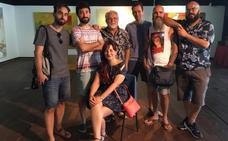 Cabra del Santo Cristo acoge la primera residencia para artistas contemporáneos