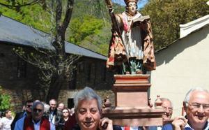Andújar y Galicia cada vez están más cerca