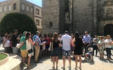 Castellar llora la muerte de su paisana Leyre de 21 años a manos de su pareja en Dúrcal