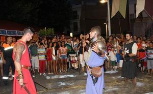 Lanjarón inaugura este viernes la VIII edición de su Feria Medieval