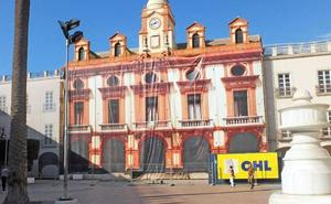 Almería estrena plataforma de contratación electrónica
