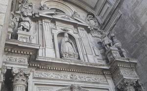 La historia de la Catedral de Jaén, al detalle