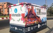 Seis líneas de buses de refuerzo y un servicio de lanzadera para el festival