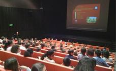 El programa Aula Dcine aumenta la participación en centros y en alumnos