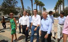 Juanma Moreno le reclama a Díaz el Debate de la Comunidad en septiembre