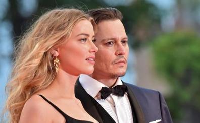 La acusación de Johnny Depp a su ex