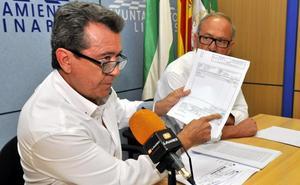 El alcalde de Linares no descarta llevar a los juzgados la «acusación» de irregularidad contable