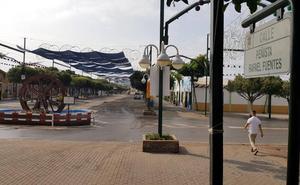 Fallece un joven en la feria de Málaga por una posible reacción adversa a las drogas