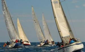 La Ruta del Coral se estrena en el Campeonato de España