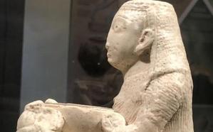 Entre diosas, momios y el papel de los museos