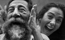 Alba Molina homenajea a sus padres esta noche en Cazorla