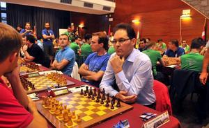 Úbeda acoge hoy el Campeonato de España de ajedrez relámpago
