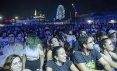 El Cooltural Fest se estrena con una asistencia de más de 8.000 personas