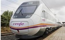 Abierta la circulación ferroviaria en Jaén