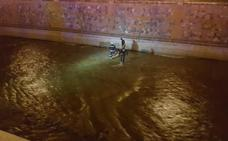 Los Bomberos de Granada rescatan a dos jóvenes heridos que cayeron al río Genil