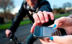 ¿Qué debes hacer si te roban o pierdes el móvil?