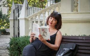 Mariana Lozano: «La Biblioteca del Salón, uno de mis fetiches»