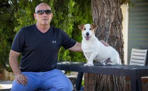 El hombre que entrena a los perros famosos: «'Pancho' tenía carisma»